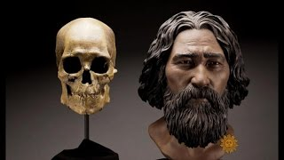 Unraveling the mysteries of the Kennewick Man