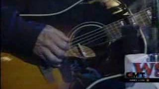 Watch Kris Kristofferson Moment Of Forever video