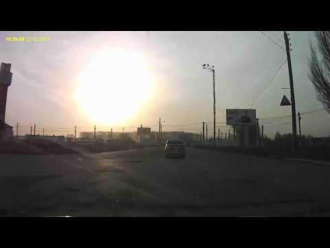 Авария в Татарстане 22 04 2014  Радик