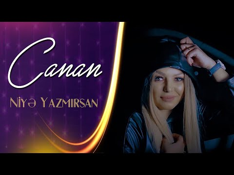 Canan - Niye Yazmirsan 2020 (Official Video)