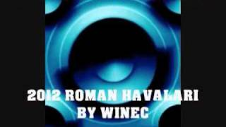 ROMAN BASS RITIM BY WINEC