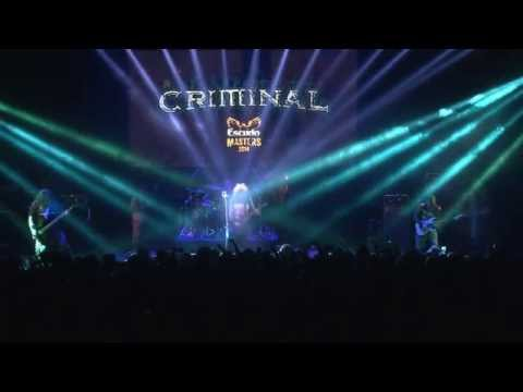 Criminal - Collide