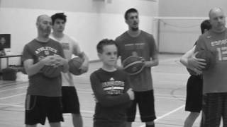 """Amber Valley Spartans Basketball Club """" THE MARCH CONTINUES"""""""