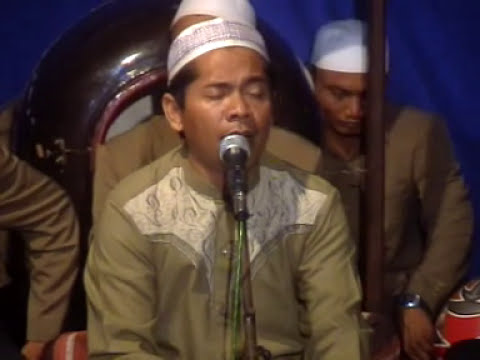 Nurul Hakim-ifroh Ya Albi video