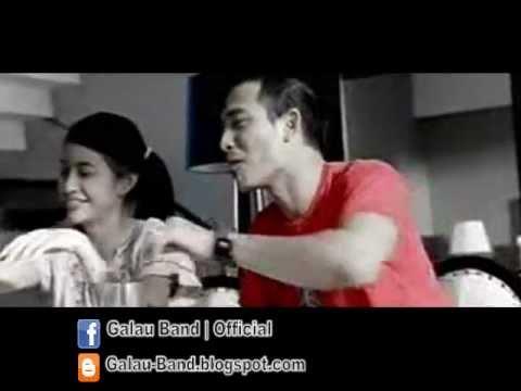 Galau Band - Bukan Milikku | Official Video ( Band Indie Tangerang )