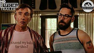 IDEAL HOME :|: official trailer - Paul Rudd, Steve Coogan