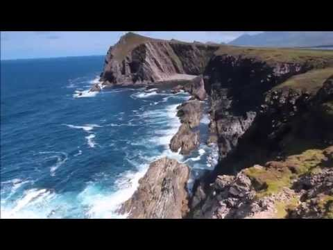 Dingle peninsula cycle challenge 2014