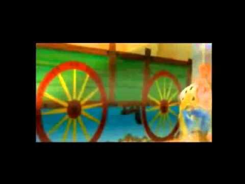 Toy Story 1 en español película completa - Parte 1/12