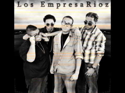Los EmpresaRioz - Loco Por Tenerla(Pord Nostick & Michael Michele) (Labahiacity.com)