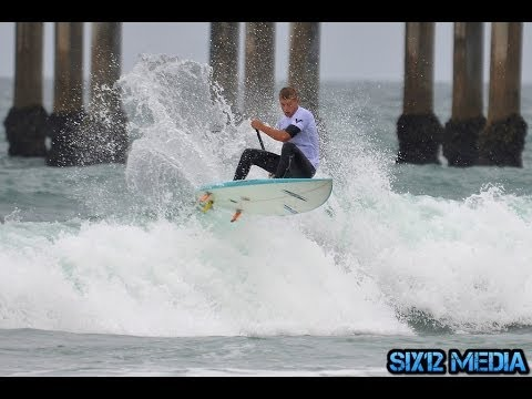 US SUP Tour Surf Contest