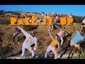 Jaylen Pea & Sandy Nguyen | Rake It Up