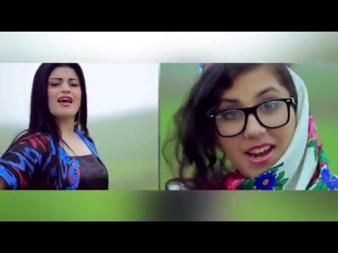 Sharif Sahil Ft Manizha Saba - Nawrooz OFFICIAL VIDEO