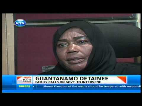 Guantanamo Detainee