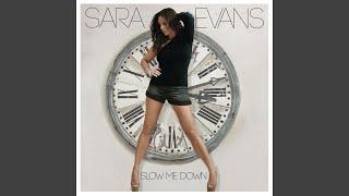 Sara Evans Revival