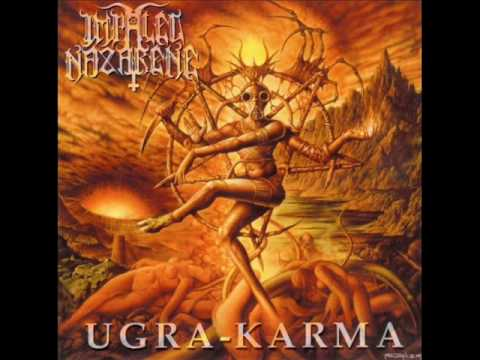 Impaled Nazarene - Chaosgoat Law