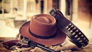 Wild West Duel Western Background Music Instrumental