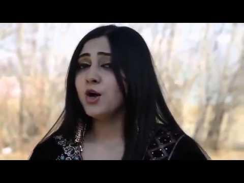 Dunya Ghazal New Pashto song 2013 Ta Chi Arawalay Day Pekay Pa Las   paktube pk