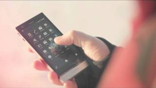 Sony Xperia P Promotion -  Introducing, Manufacturing