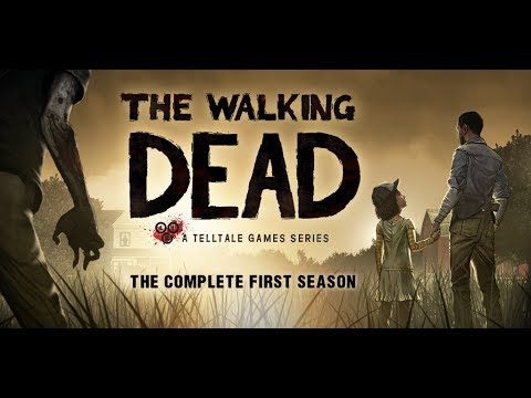 The Walking Dead: The Complete First Season (Android) • trailer HD | yourapps.info