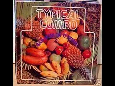 Typical Combo - Si Tu Veux Pas
