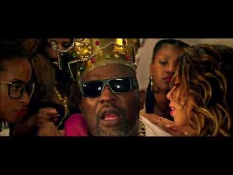 Bonde da Stronda - Shake That Ass part. Mr. Catra, MC Cond, Rugal, MC Alandim