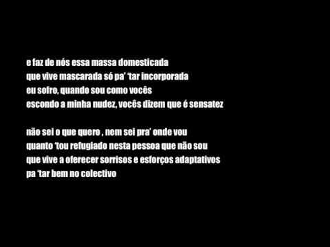 Valete C Azagaia E Bonus - Refugiados video