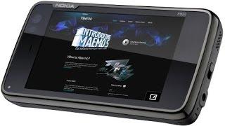 Обзор Nokia N900 2016 ссылка на товар в описании!!!
