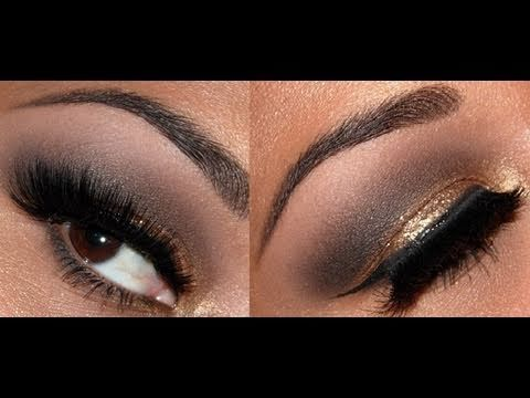 Sexy Dramatic Neutral Eyes!!!!