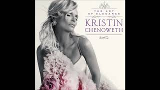 I Get Along Without You Very Well - Kristin Chenoweth