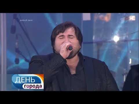 Шариф (Шарип Умханов) - Чистые пруды (Голос Москвы, 9.09.17)