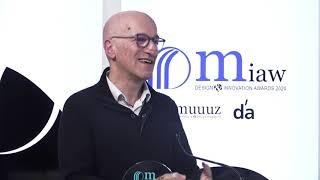 MIAW 2020 - NOVARA OUTDOOR KITCHENS, Novara lauréat dans la catégorie Outdoor