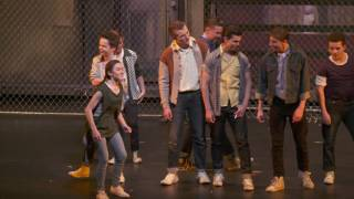 GHSTA West Side Story 2pm