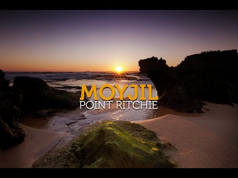 The Moyjil - Point Ritchie Story