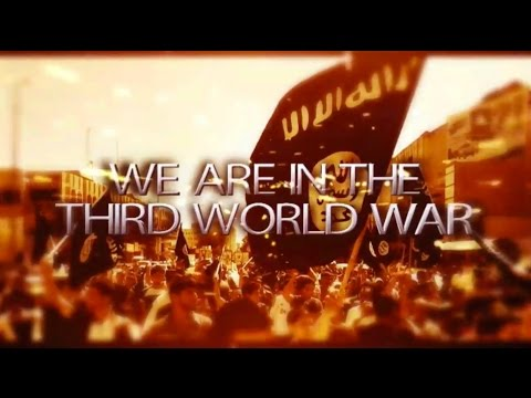 The Third World War Is Here-Brace Yourselves! When They Say Peace & Safety, Get Ready!