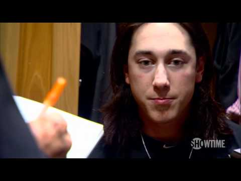The Franchise: A Season with the San Francisco Giants - Dodging the Spotlight with Tim Lincecum - The Franchise: A Season with the San Francisco Giants