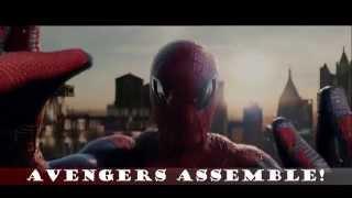 download lagu Marvel Heroes Fight As One Avengers, Spider-man, Fantastic Four gratis