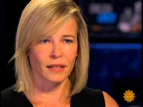 The REAL Chelsea Handler 06-22-14 CBS News Sunday Morning