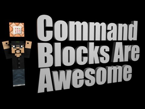 Command Blocks Are Awesome 09 - B.U.D switches how I love thee