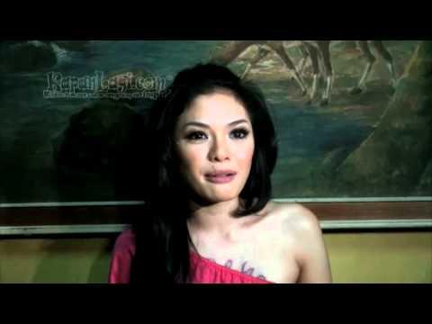 Nikita Mirzani: Hatiku cuma untuk Aming seorang