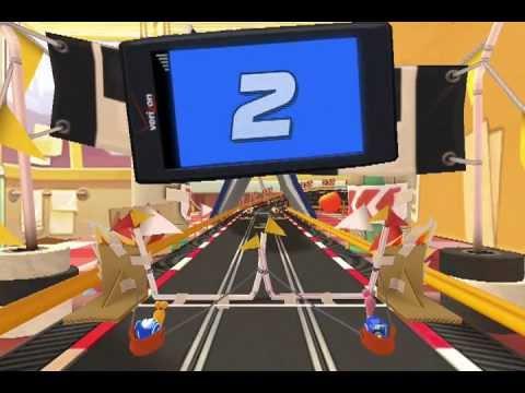 Turbo FAST(turbo racing league) -- турбо игра на андроид. Best Android Run