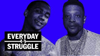 2019 Predictions, Lil B's Influence, Why the Top 5 Rappers Don't Collaborate   Everyday Struggle
