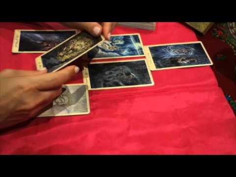 Aries-General Tarot Reading  March 2016