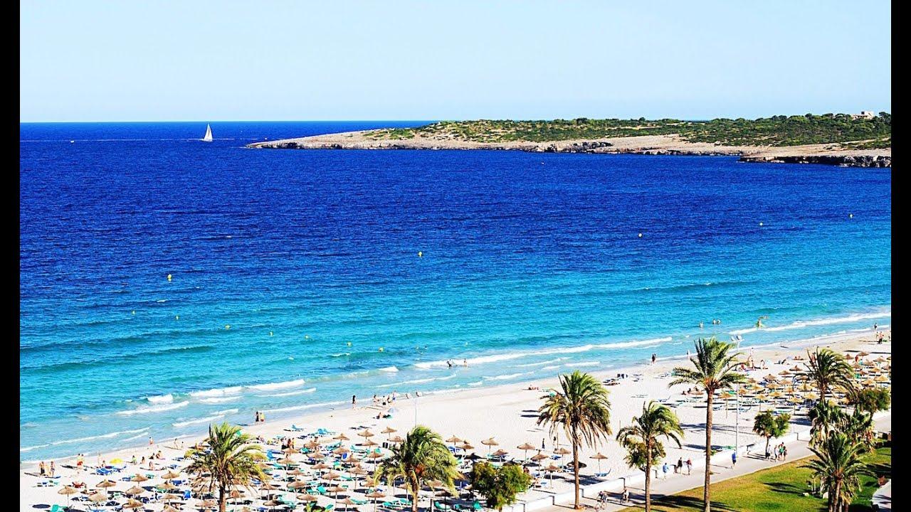 Cala Millor Beach Mallorca Castell De Mar Hotel Room