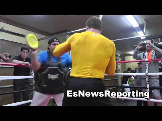 who is next for canelo alvarez - EsNews boxing