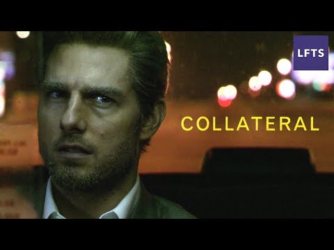 Collateral —The Midpoint Collision