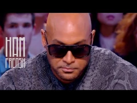La fouine - type beat - instrumental (prodby maalax rap beat)