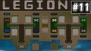 Warcraft 3 - Legion TD #11