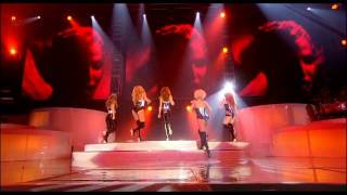 Watch Girls Aloud Girl Overboard video