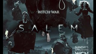 Salem 2ª temporada - trailer oficial