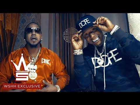 "Boston George Feat. Moneybagg Yo ""Break Em"" (WSHH Exclusive - Official Music Video)"